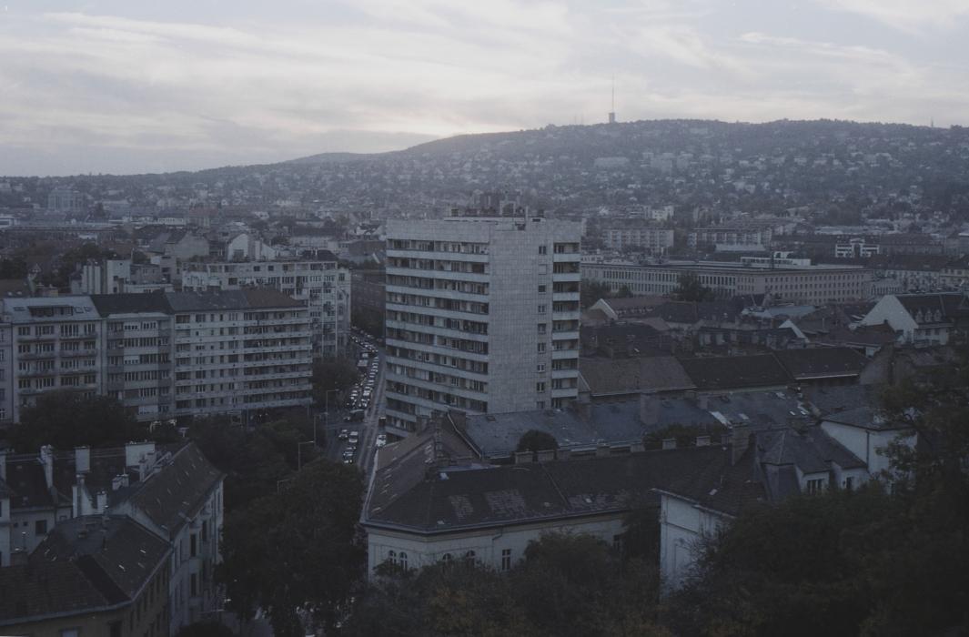 Budapest 1, MPP