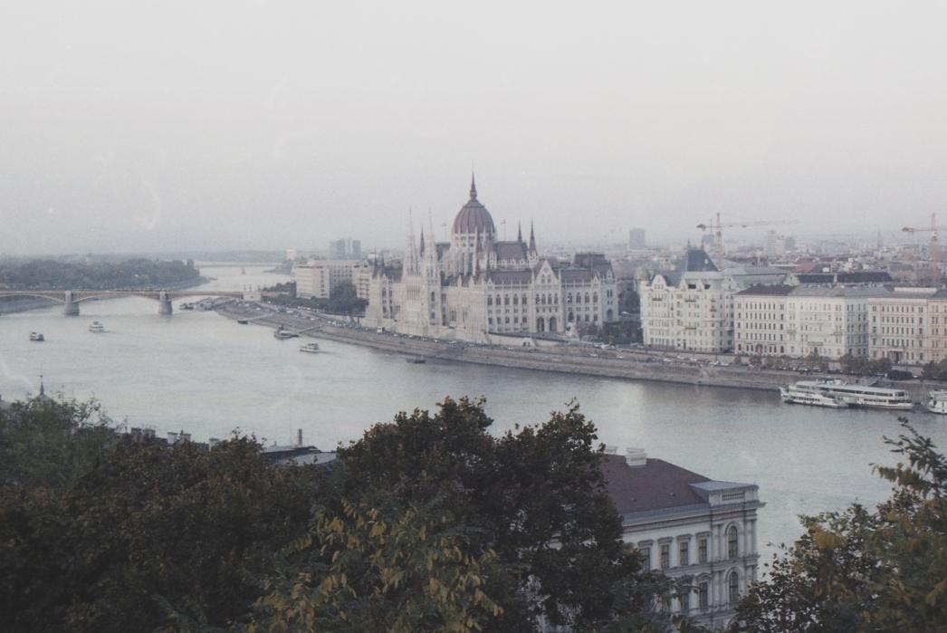Budapest 2, MPP