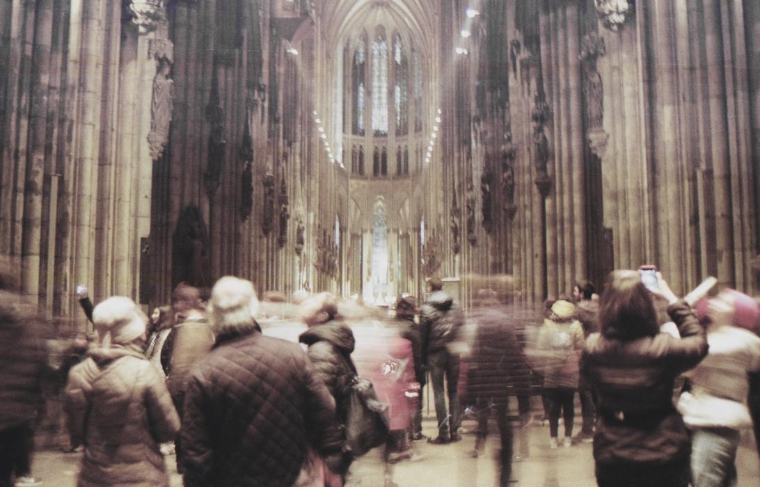 Cologne 4, MPP