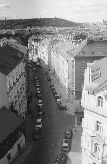 Prague 2, MPP