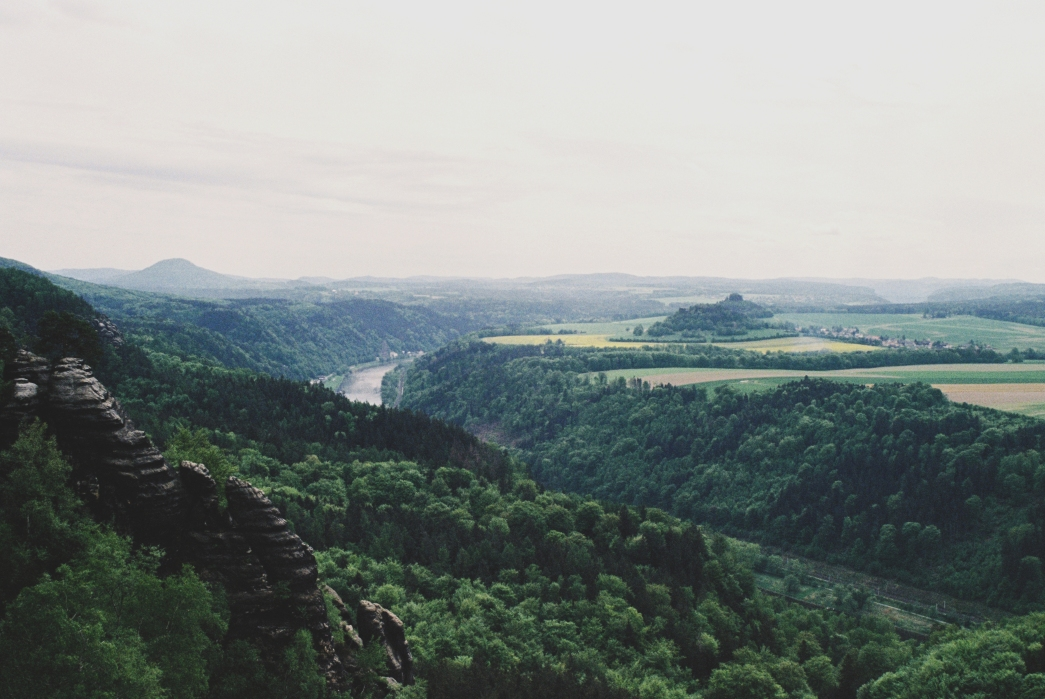Saxon Switzerland 1, MPP
